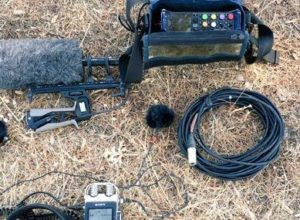 GW_Field Recording Kit